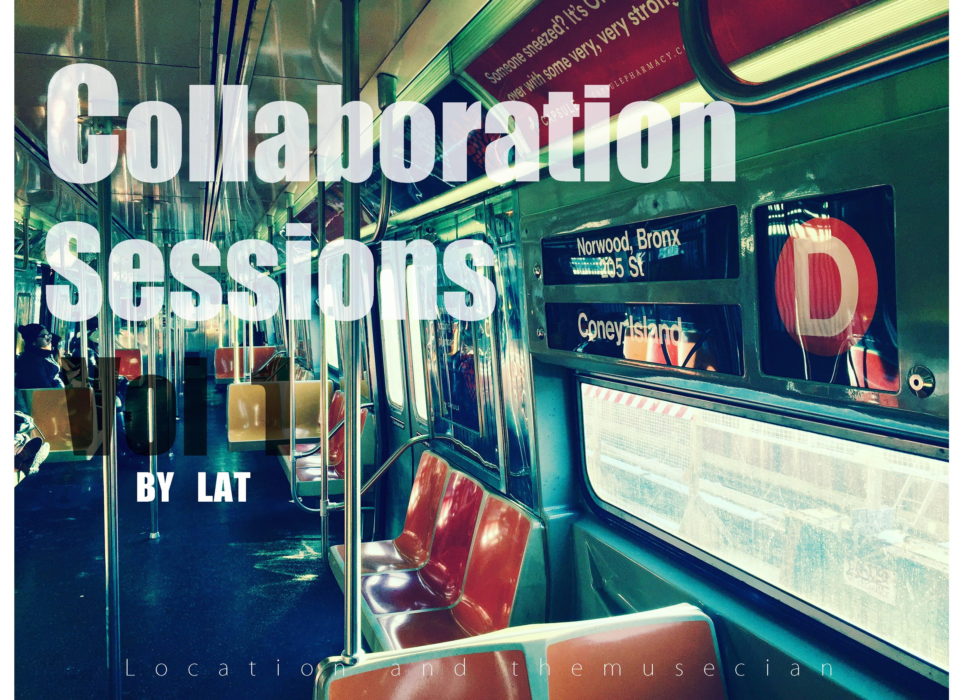 Collaboration Sessions Vol 1