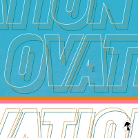 Ovation - Single Cover Artwork