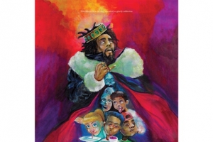 J Cole makes statement with KOD [Album Review]