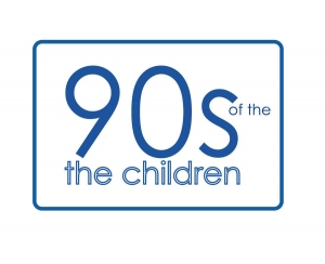 The Children Of The 90's