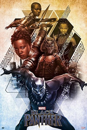 Black Panther Lives Up To The Hype [Cultural Analysis]