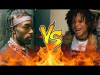 Lil Uzi Vert VS Trippie Redd : Who's the more skilled Emcee?