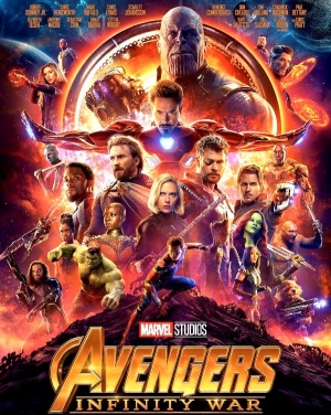 "Marvel's ""Avengers: Infinity War"" Still Soaring Up The Charts [Movie Review]"