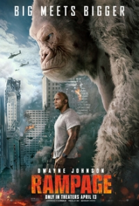 Rampage [Movie Review]